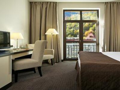 Отель AZIMUT Hotel FREESTYLE